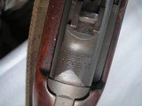 US MILITARY M1 EARLY CARBINE WITH 3 MAGS IN RARE ORIGINAL CONDITION WITH FLASH HIDER - 6 of 20