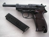 WALTHER ZERO-SERIES 3rd ISSUE P.38