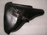 """LUGER 1942 """"BLACK WIDOW"""" FULL RIG IN LIKE MINT ORIGINAL ALL MATCHING CONDITION - 6 of 20"""