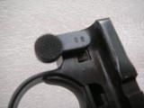 """LUGER 1942 """"BLACK WIDOW"""" FULL RIG IN LIKE MINT ORIGINAL ALL MATCHING CONDITION - 20 of 20"""