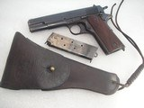 SPRINGFIELD ARMORY US ARMY 1911 PISTOL IN EXCELLENT ORIGINAL CONDITION INCLUDING MAG.