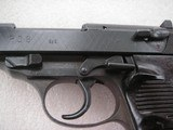 NAZI'S MILITARY SPREEWERK P.38 IN EXCELLENT LIKE NEW CONDITION WTH BRIGHT & SHINY BORE - 11 of 14