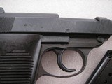 NAZI'S MILITARY SPREEWERK P.38 IN EXCELLENT LIKE NEW CONDITION WTH BRIGHT & SHINY BORE - 4 of 14