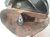 LUGER NAZI'S NAVY MAKER-MARKED WITH ACCEPTANCE-PROOFED HOLSTER IN EXCELLENT CONDITION - 7 of 11