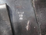 LUGER NAZI'S NAVY MAKER-MARKED WITH ACCEPTANCE-PROOFED HOLSTER IN EXCELLENT CONDITION - 3 of 11