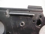 COLT 1911 FRAME/RECEIVER 1918 MFG S/N 407893 IN VERY GOOD ORIGINAL CONDITION - 11 of 13