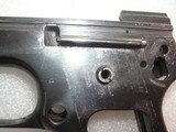 COLT 1911 FRAME/RECEIVER 1918 MFG S/N 407893 IN VERY GOOD ORIGINAL CONDITION - 10 of 13