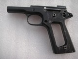 COLT 1911 FRAME/RECEIVER 1918 MFG S/N 407893 IN VERY GOOD ORIGINAL CONDITION - 2 of 13