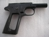 COLT 1911 FRAME/RECEIVER 1918 MFG S/N 407893 IN VERY GOOD ORIGINAL CONDITION - 1 of 13
