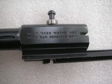 HIGH STANDARD PISTOL BARRELS, MAGAZINS AND OTHER PARTS - 3 of 12