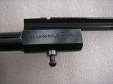 HIGH STANDARD PISTOL BARRELS, MAGAZINS AND OTHER PARTS - 2 of 12