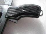 FLARE GUN CALIBER 27 MM 1965 NFG NEW CONDITION IN ORIGINAL COSMOLINE - 16 of 17