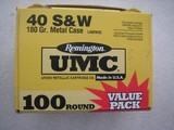 40 S&W AMMO FOR SALE - 10 of 20
