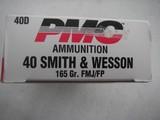 40 S&W AMMO FOR SALE - 7 of 20