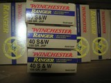 40 S&W AMMO FOR SALE - 17 of 20