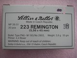 223 REM. and 5.56mm AMMO FOR SALE - 13 of 19