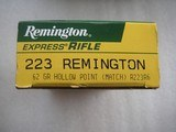 223 REM. and 5.56mm AMMO FOR SALE - 8 of 19