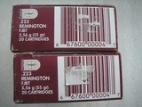 223 REM. and 5.56mm AMMO FOR SALE - 6 of 19