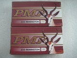 223 REM. and 5.56mm AMMO FOR SALE - 5 of 19