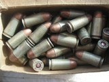COLLECTIBLE US MILITARY CALIBER .45 ACP FOR SALE - 9 of 20