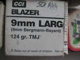 9mm LARGO BERGMANN-BAYARD FOR SALE - 11 of 15