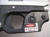 SIG/SAUER MODEL 238 CAL. .380 ACP W/LASER AND KNIGHT SIGHTSLIKE NEW CONDITION - 10 of 18