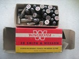 CALIBER 38 S & W AMMO FOR SALE - 8 of 20