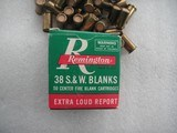 CALIBER 38 S & W AMMO FOR SALE - 20 of 20