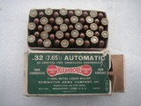 .32 ACP (7.65mm) AMMO FOR SALE - 8 of 20