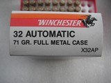 .32 ACP (7.65mm) AMMO FOR SALE - 16 of 20