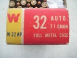 .32 ACP (7.65mm) AMMO FOR SALE - 5 of 20