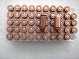 9X18 mm RUSSIAN MAKAROV CALIBER BOX OF 50 RDS. MADE BY NORICO CO. IN CHINA - 8 of 8