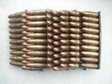 .30 CAIBER (7.63X25 MAUSER) BROOMHANDLE MILITARY AMMO