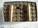 7.62x38 mm NAGANT REVOLVER RUSSIAN MILITARY SURPLUS AMMO - 2 of 13