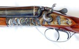 Mi-Val (Beretta) 12 Gauge Hammer Double and Jabe 16 Gauge Sweetheart! - 8 of 8