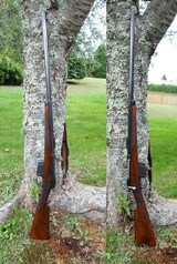 Exceptional Documented Remington-Lee 1882/85 Deluxe 45-70 Sporting Rifle