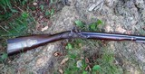 "Fine Harpers Ferry Rifle US MODEL 1803/14, Dated 1814, 33"" Barrel - 3 of 15"