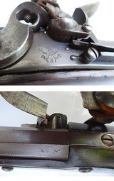 "Fine Harpers Ferry Rifle US MODEL 1803/14, Dated 1814, 33"" Barrel - 11 of 15"