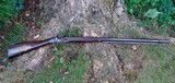 "Fine Harpers Ferry Rifle US MODEL 1803/14, Dated 1814, 33"" Barrel - 1 of 15"