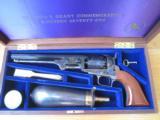 Colt 1971 Lee & Grant commemorative sets - 3 of 5