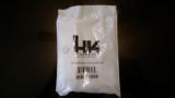 Heckler & Koch .45 ACP Tactical Full Dark Earth NIB - 3 of 3
