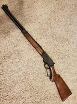 Marlin 336 RC 35 Remington - 1 of 5