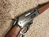 Marlin 336 RC 35 Remington - 4 of 5