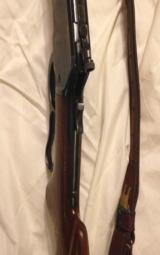 Winchester Model 71 .348 1937 - 6 of 11