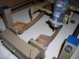 Gunstock Carving Duplicator- Carve Your Own Stocks Precisely - 9 of 10
