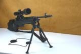 Springfield M1A Sniper .308/7.62NATO Complete Build! - 3 of 12