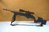 Springfield M1A Sniper .308/7.62NATO Complete Build! - 1 of 12
