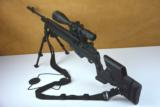 Springfield M1A Sniper .308/7.62NATO Complete Build! - 4 of 12