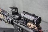 """Aero Precision 10.5"""" Magpul Camo Pistol - 8 of 9"""