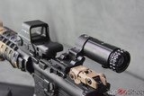 """Aero Precision 10.5"""" Magpul Camo Pistol - 7 of 9"""